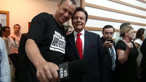 RENE DO RAP & AGUINALDO RAIOL