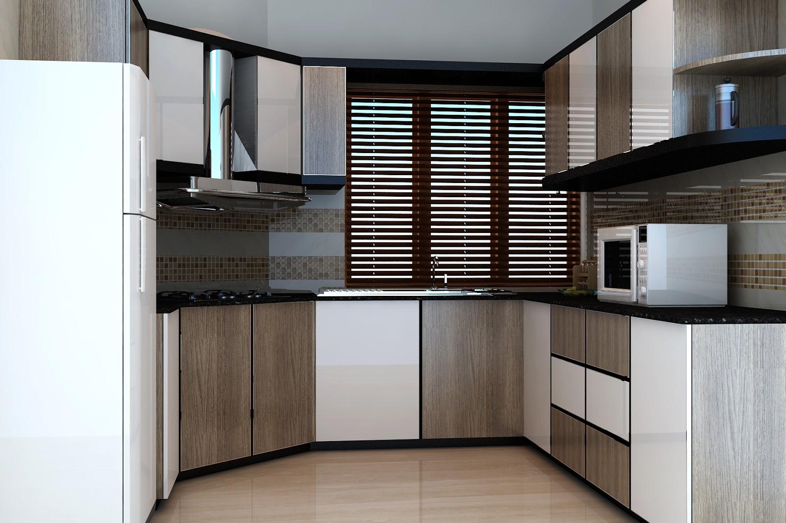 Shyam Clement A Kitchen Design KottayamKerala - Kerala kitchen design pictures