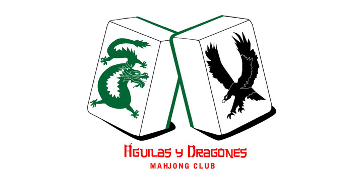 Águilas y Dragones Mahjong Club