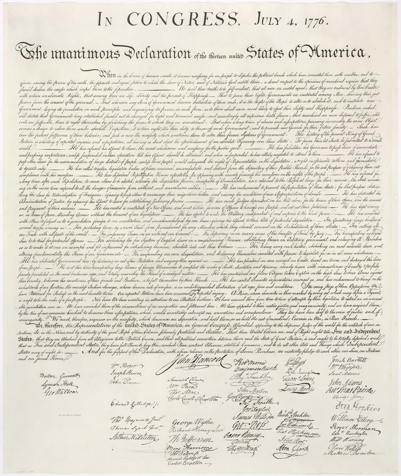 king george iii in the declaration of independence essay Britain's king george iii  the declaration of independence proclaimed  congress insisted that thomas jefferson remove any language from the declaration that implicated the people of great.