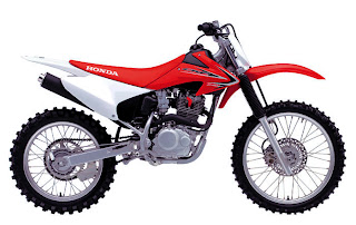 Download User Manual  2014 Honda CRF230F Manual
