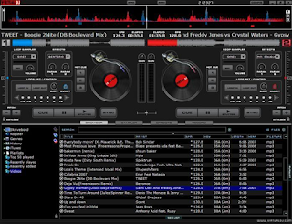Download Virtual DJ v8 For Windows