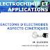 MODULE D'ELECTROCHIMIE Cours+TD SMC5