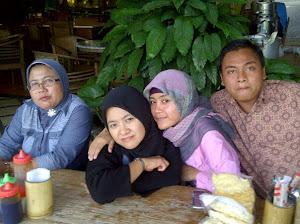 Kelompok Bimbingan Tesis Prof. DR. Wahyudin
