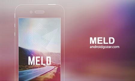 Meld (#madewithmeld) v1.04 APK