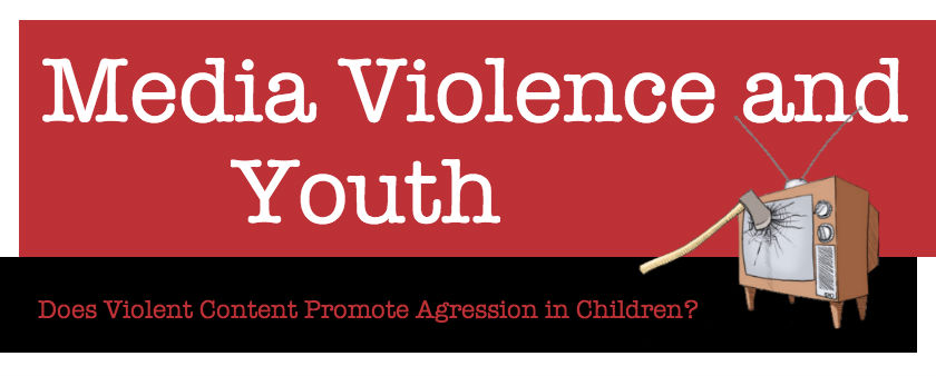 TV Violence and Youth!?