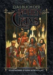 Das Buch der Hohen Clans*