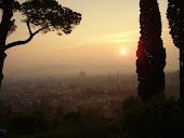 Florentine Sunset