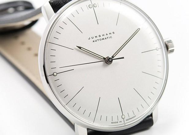 """une montre au """"minimalisme impeccable"""" ? 6881315279_b7866c8621_z"""
