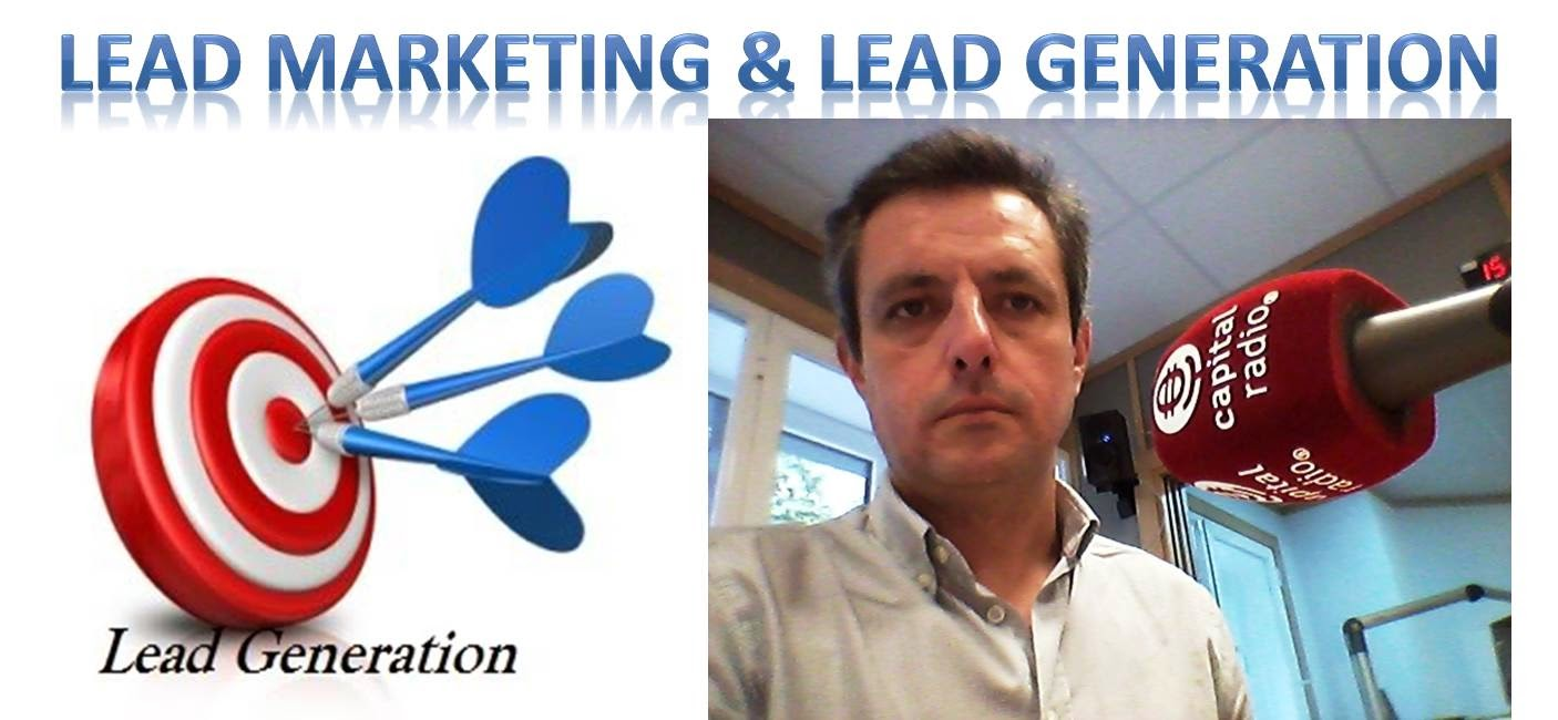 ¿Qué es el Lead Marketing & Lead Generation?