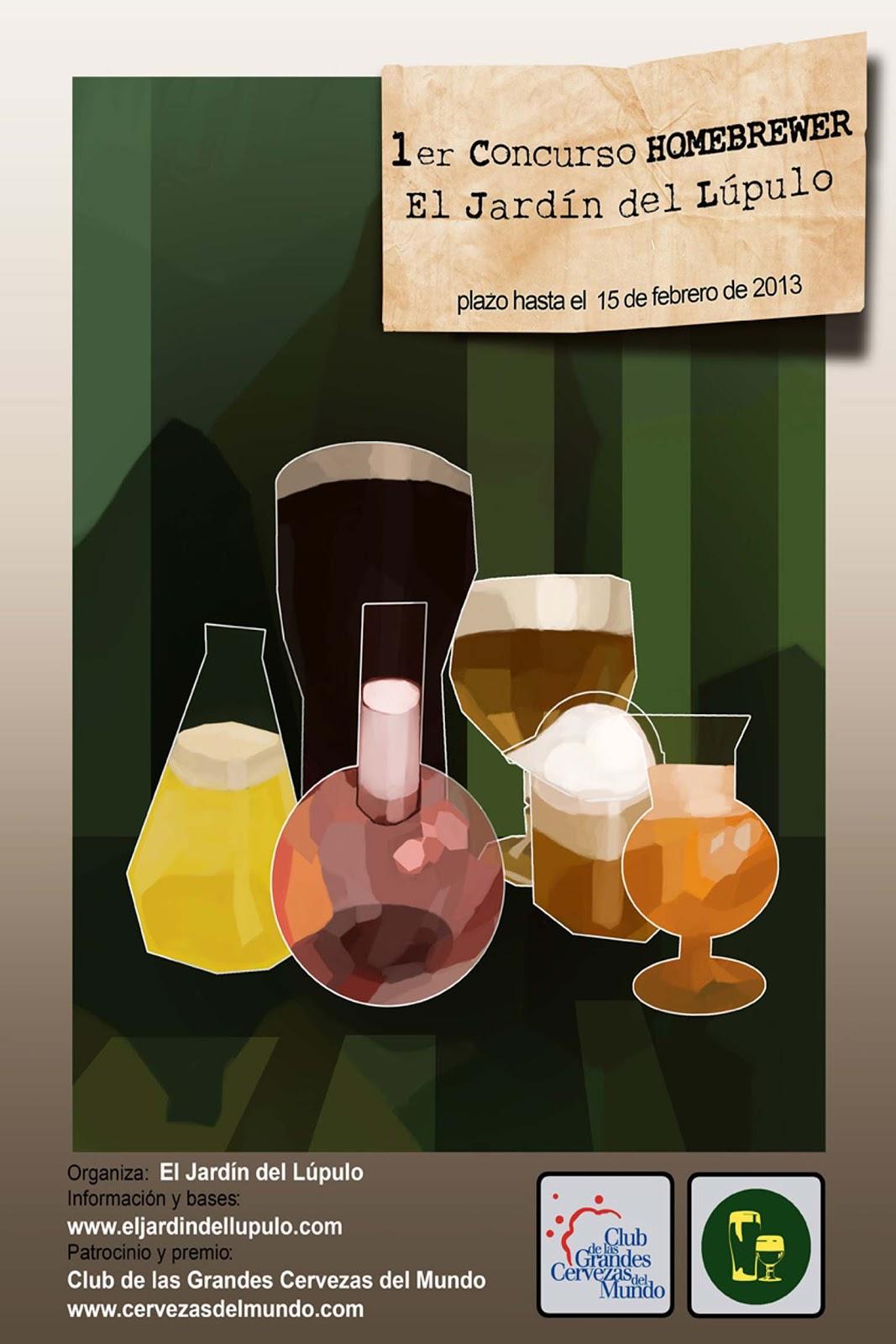concurso cerveza