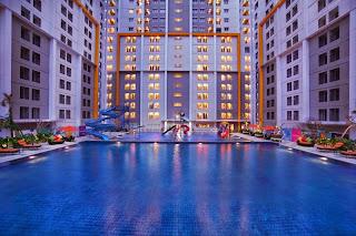 Ara Hotel Gading Serpong, Bintang 3 Area BSD Tangerang