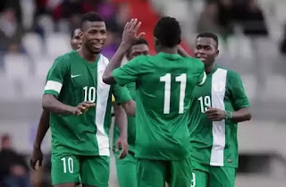 See The Amount Aka Udofia Offers Per Goal Scored By Eagles Against Cameroon