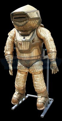 sunshine space suit - photo #7