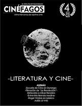 Cinefagos 25