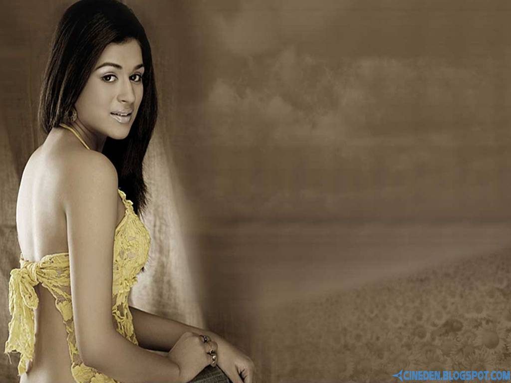 Shraddha Das wants to kiss Salman Khan