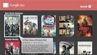 Google Play Movies & TV (1)