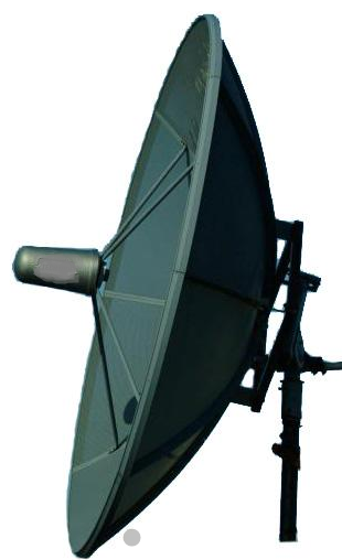 Gambar Antena Parabola