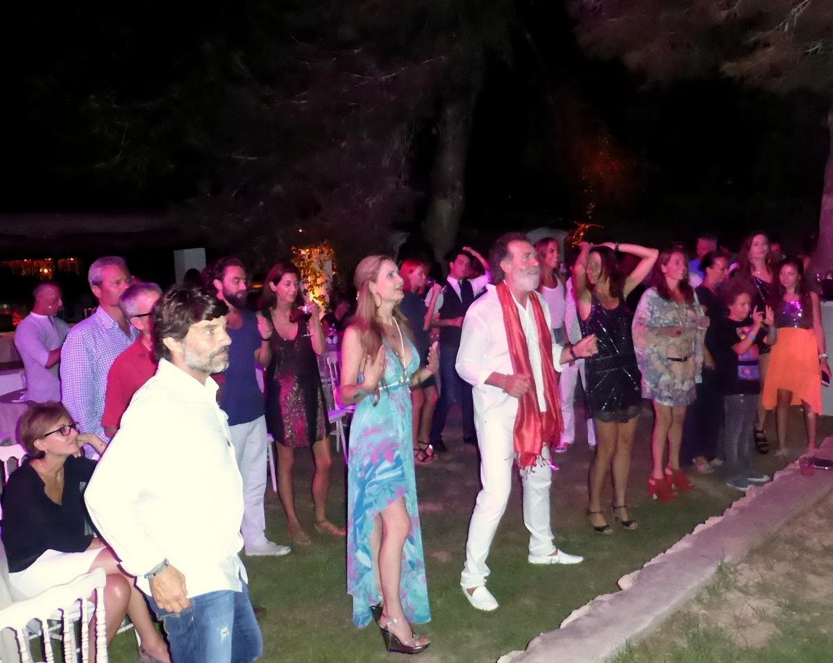 El observador solitario dos buenas fiestas en ibiza - El observador solitario ...