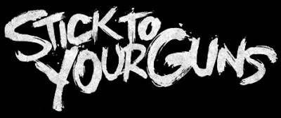 Stick To Your Guns_logo