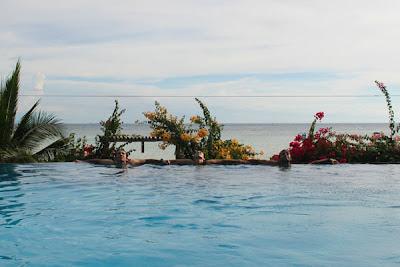Resort Koh Tao - Viaje a Tailandia