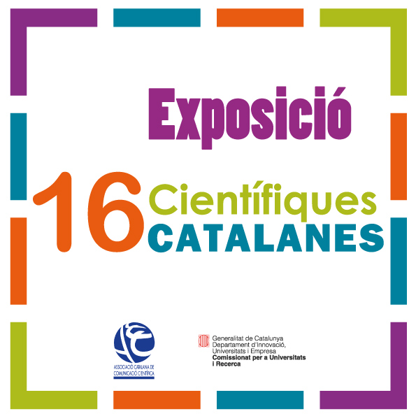 16 CIENTIFIQUES CATALANES