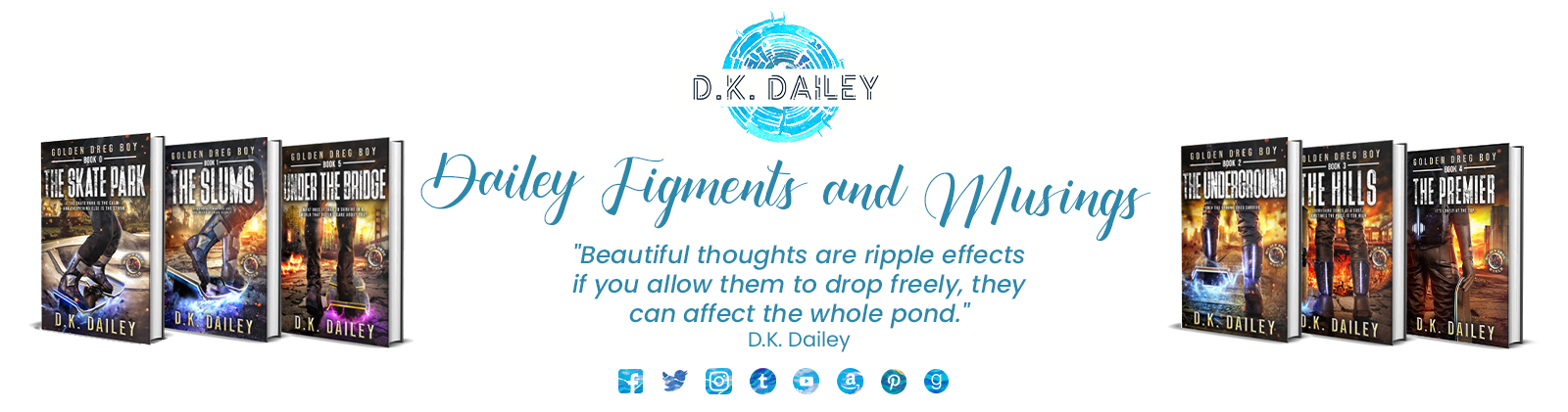 Dailey Figments and Musings