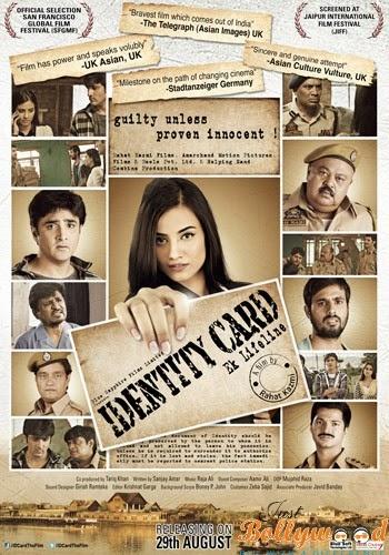 Identity Card 2014 WEBHD Rip 480p 300mb