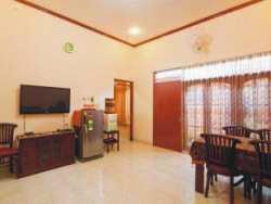 Hotel Murah Dekat Kraton Jogja - Alkid Homestay