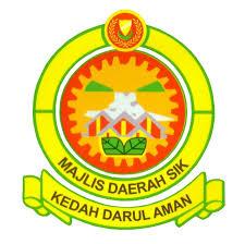 Majlis Daerah Sik (MD Sik)