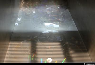 Cara Pembuatan Kepingan DVD - blog.cyber4rt.com