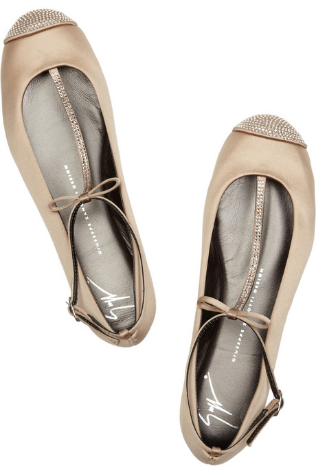 Shoes for Thought Thursday Sweet Bridal Flats