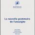 تحميل كتاب النحو الامازيغي بالفرنسية  La nouvelle grammaire de l'amazighe pdf