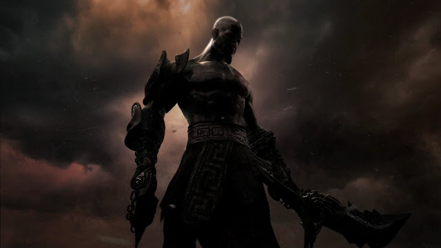 god of war 3 sony action game