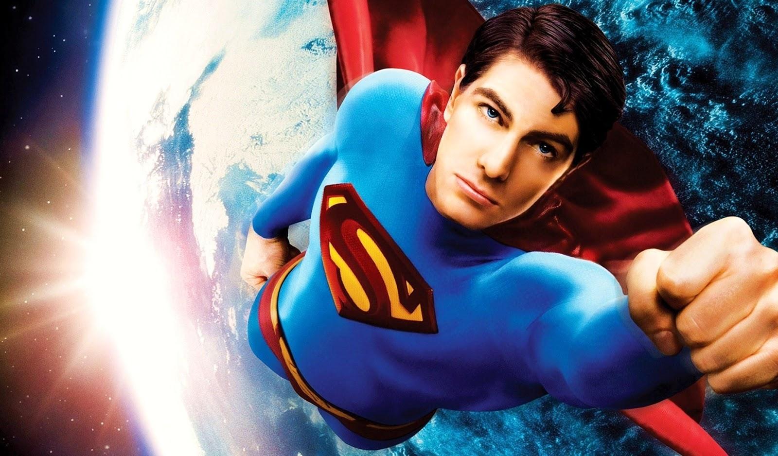 10 Kekuatan Superman Paling Konyol