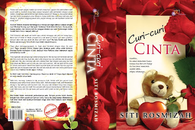 review novel curi curi cinta