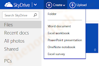 Best SkyDrive storage cloud