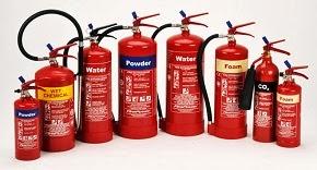 Cek Harga Pemadam Kebakaran