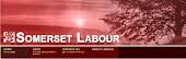 Somerset Labour Web