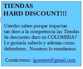 Ignacio g mez escobar asesor consultor retail for Ferreteria barrio salamanca