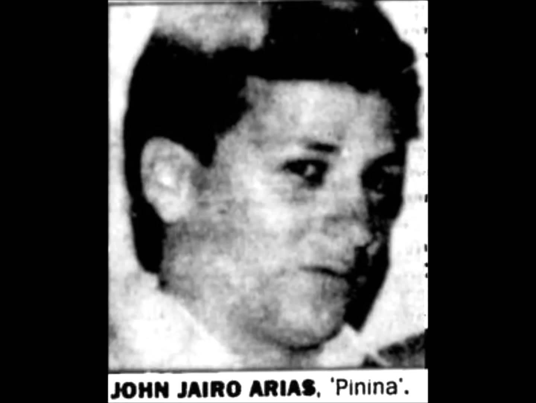 John jairo arias