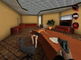 Postal 2 Share the Pain Compressed PC Game Download