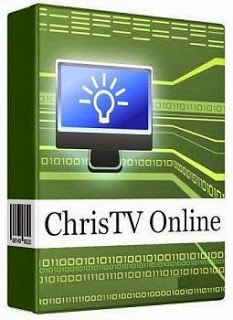 ChrisTV Online Premium Edition 9.80 box