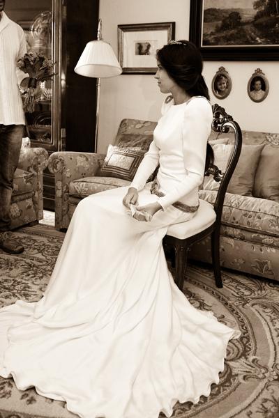 los tacones de maría: así, sí quiero: cómo elegir tu vestido de novia