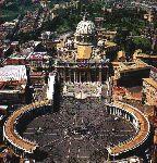 00120 - Città del Vaticano: Santa Sede & Sede del Papa