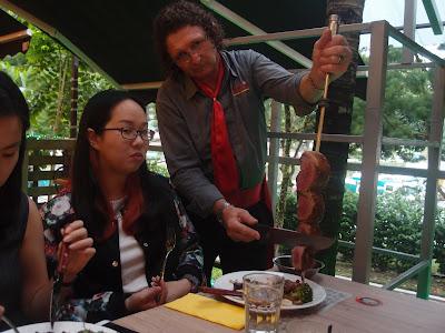 Carne & Caipirinha