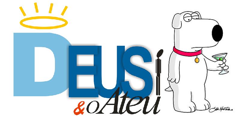 Deus e o Ateu