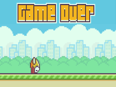 Download Flappy Bird Game Gratis
