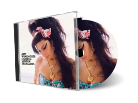 Amy Winehouse: Lioness Hidden Treasures
