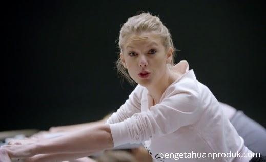 Taylor Swift Asuransikan 522 Miliar Untuk Kakinya